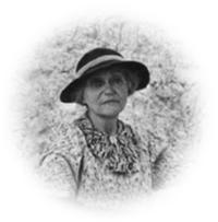 portret: Isidora Sekulić
