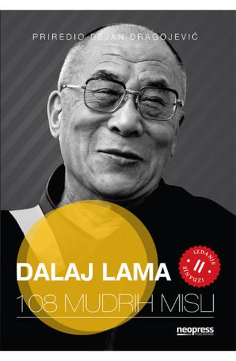 Dalaj_Lama–108_Mudrih_misli