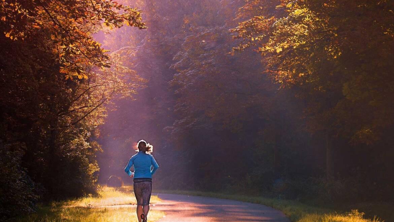 Rođeni smo da trčimo
